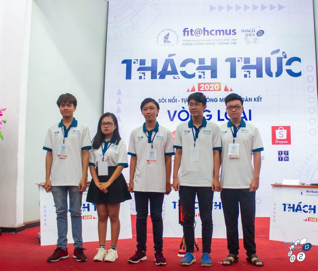 Thach Thuc Challengers